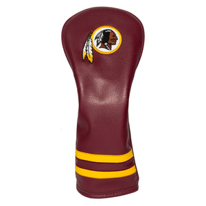 Washington Redskins NFL Logo Vintage Driver Head Cover
