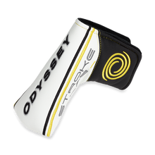 Load image into Gallery viewer, Odyssey Stroke Lab Black Rossie Putter - 35""