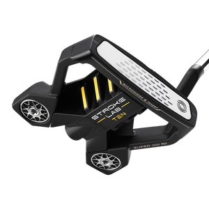 Odyssey Stroke Lab Black Ten S Putter - 35""