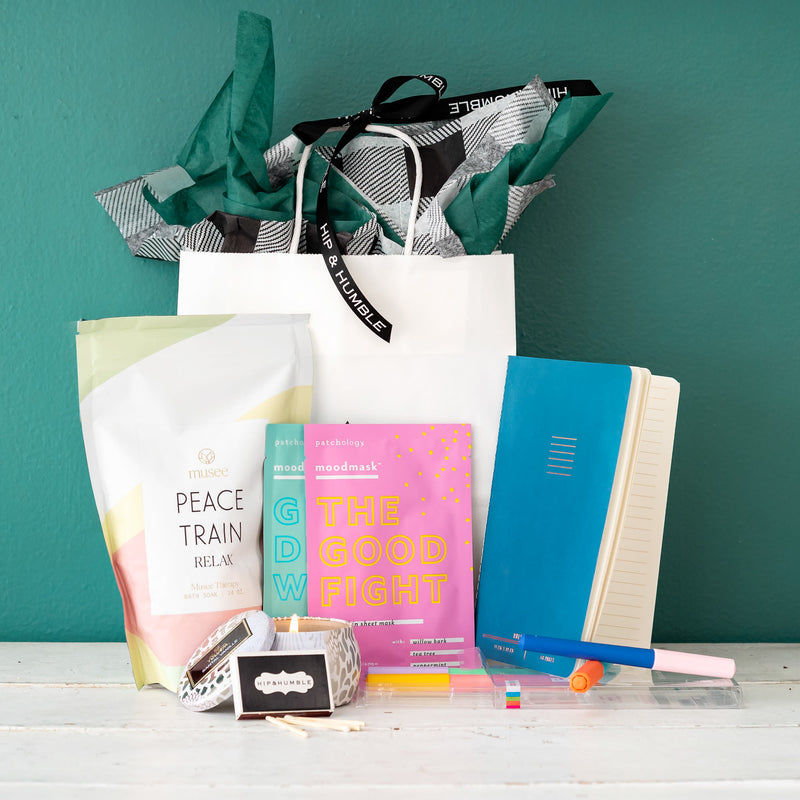 Self-love Gift Bundle