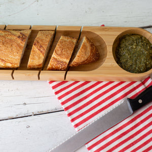 French Bread Board