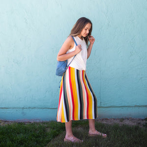 Rainbow Pippa Skirt