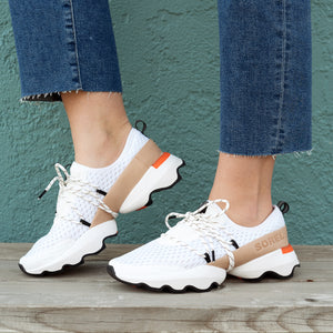 Kinetic Impact Lace-up Sneaker