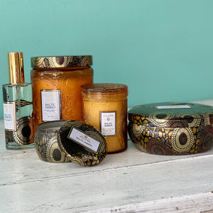 Baltic Amber Candle Collection