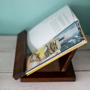 Prodigio Cookbook Holder