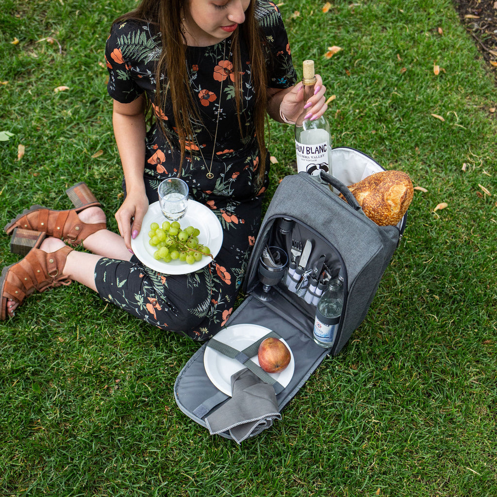 Colorado Picnic Backpack