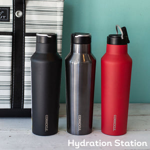 Corkcicle - Sport Canteen