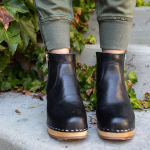 Zip It Emy Ankle Boots
