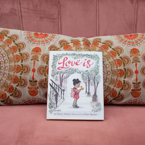 Love Is - Children's Book
