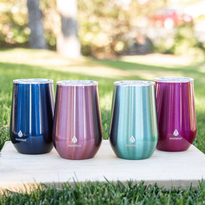Stemless Travel Tumblers
