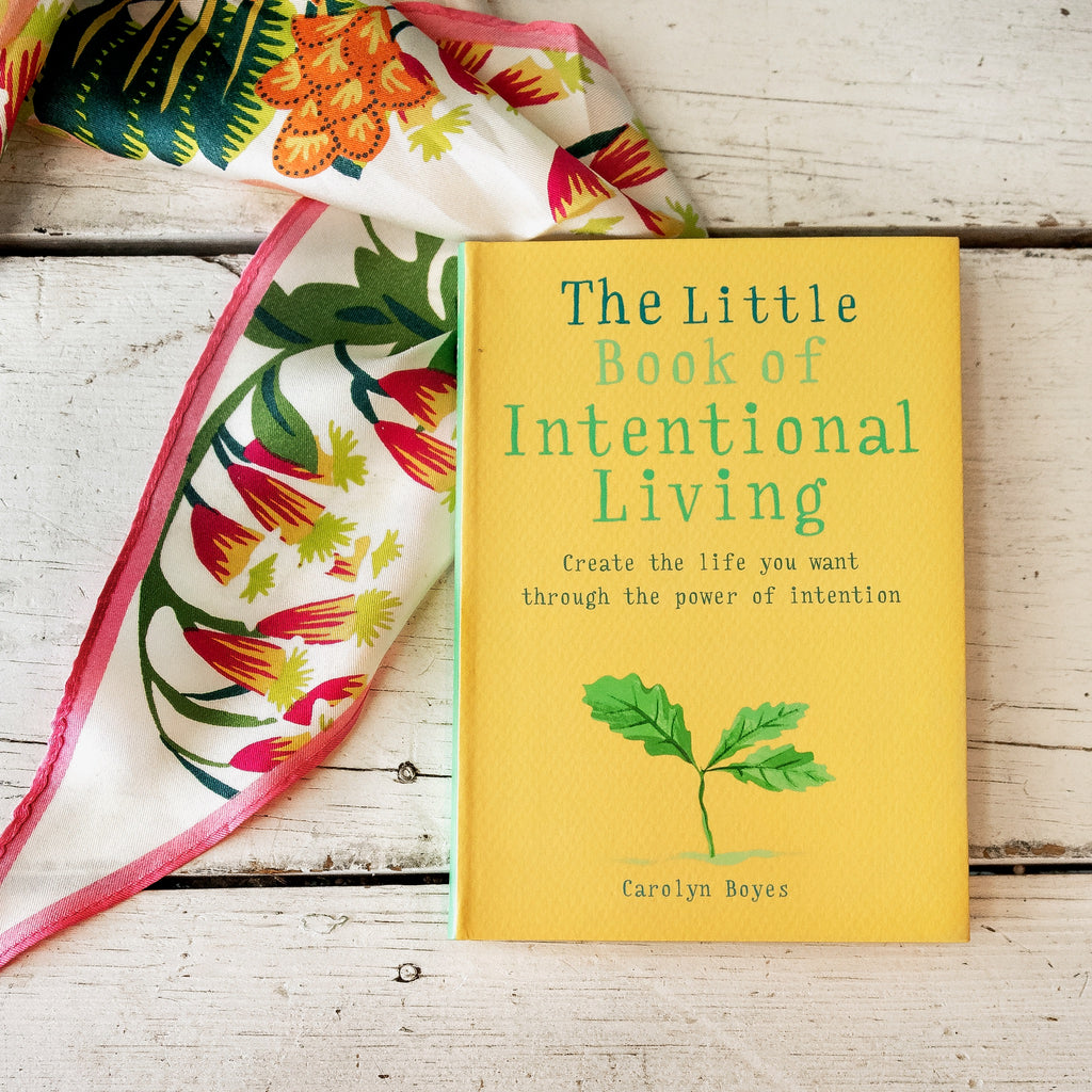 The Little Book of Intentional Living