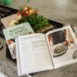 Keeping it Simple Cookbook