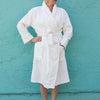 Plush Luxe Robe