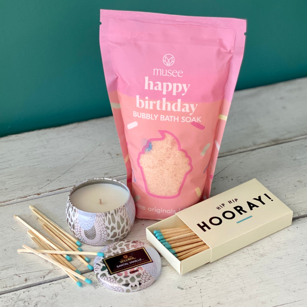 Birthday Bundle