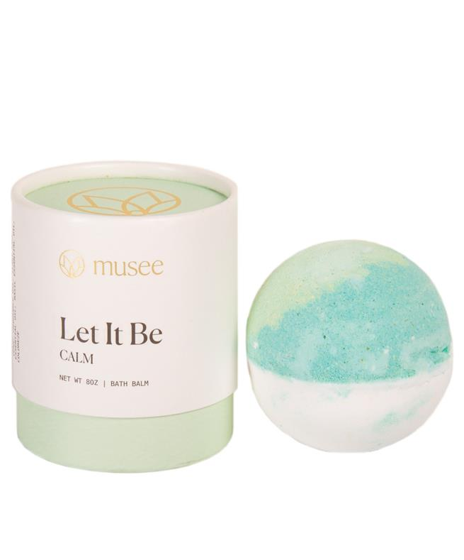 Therapeutic Bath Balm Ball