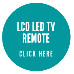 LCD LED TV Remote