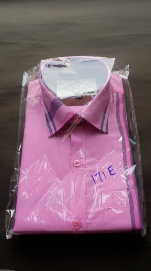 Gents Formal Shirt  168 M