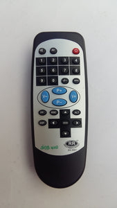 Tamil Nadu Government TV Remote Control * Compatible*High Sensitivity (TV33)