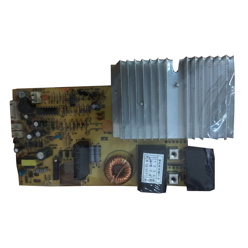 2200 Watts Universal Intelligent Induction Cooker Board - General Maintenance Replacement Board