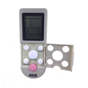 Aux / Voltas Air condition Remote Control Compatible* (AC71)