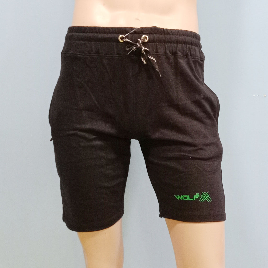 Super Branded Wolf Shorts for Men - 5 Colours - SS8