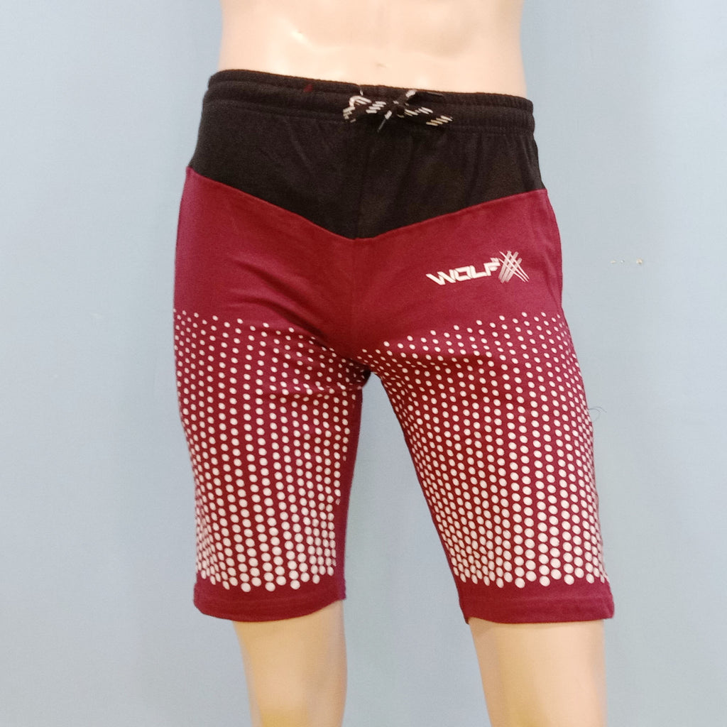 Branded Designer Shorts for Men - 5 Designs - SS7