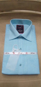 Gents Formal Shirts 3S 07
