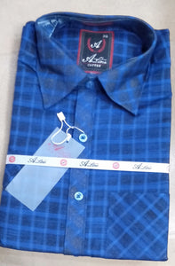 Gents Formal Shirts 209