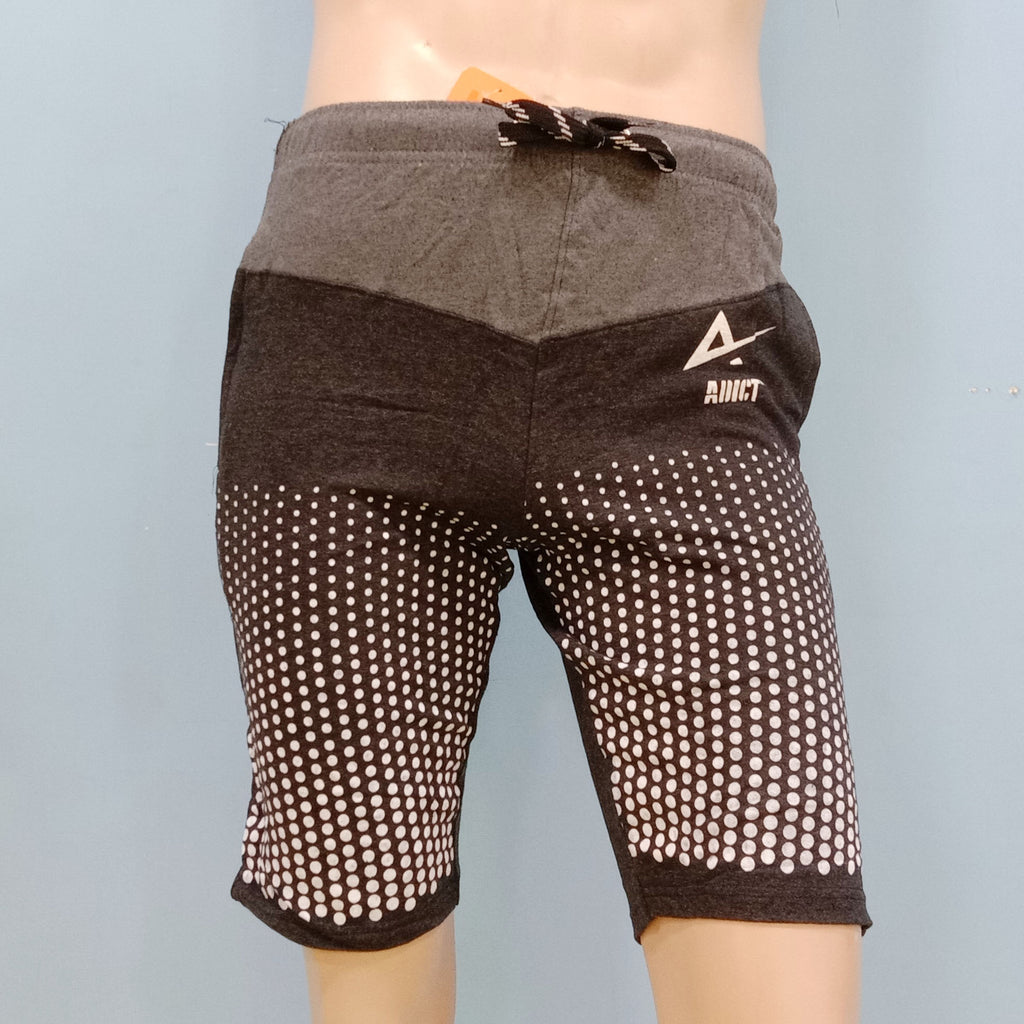 Super Branded Design Shorts for Men - 4 Designs - DS1