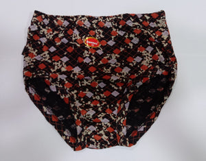Poomex Kids Underware Jetty Type Print