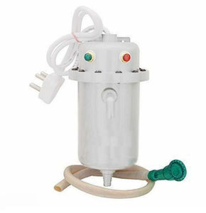 GTC Instant Portable Water Heater/Geyser for Home || Office || Restaurants || Labs || Clinics || Saloon || Beauty Parlor