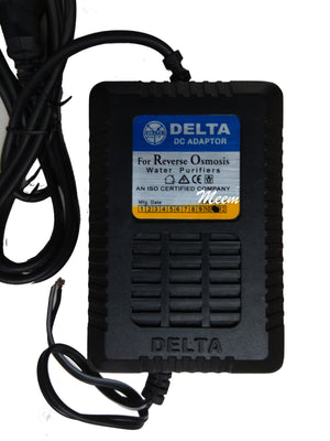 Powersupply Adapter transformer Model 24Volt 1.2A suitable for All R.O Water Purifier