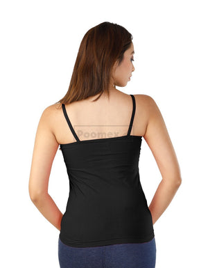 Poomex Comfed Cotton Ladies Slip Comisole