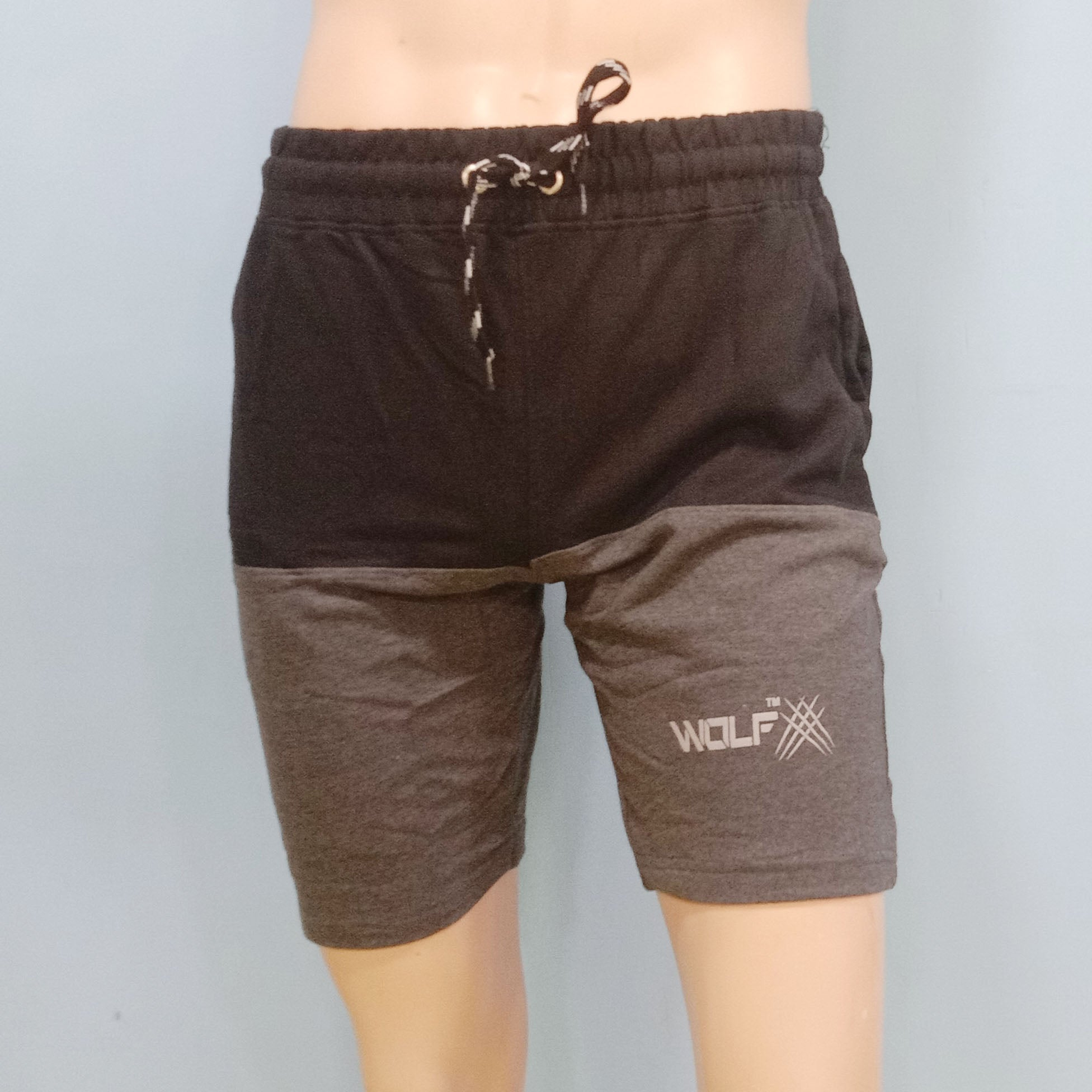Branded Shorts for Men - 5 Colours - TP1