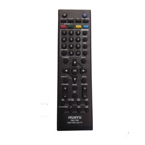 JVC Led, Lcd TV Remote Control