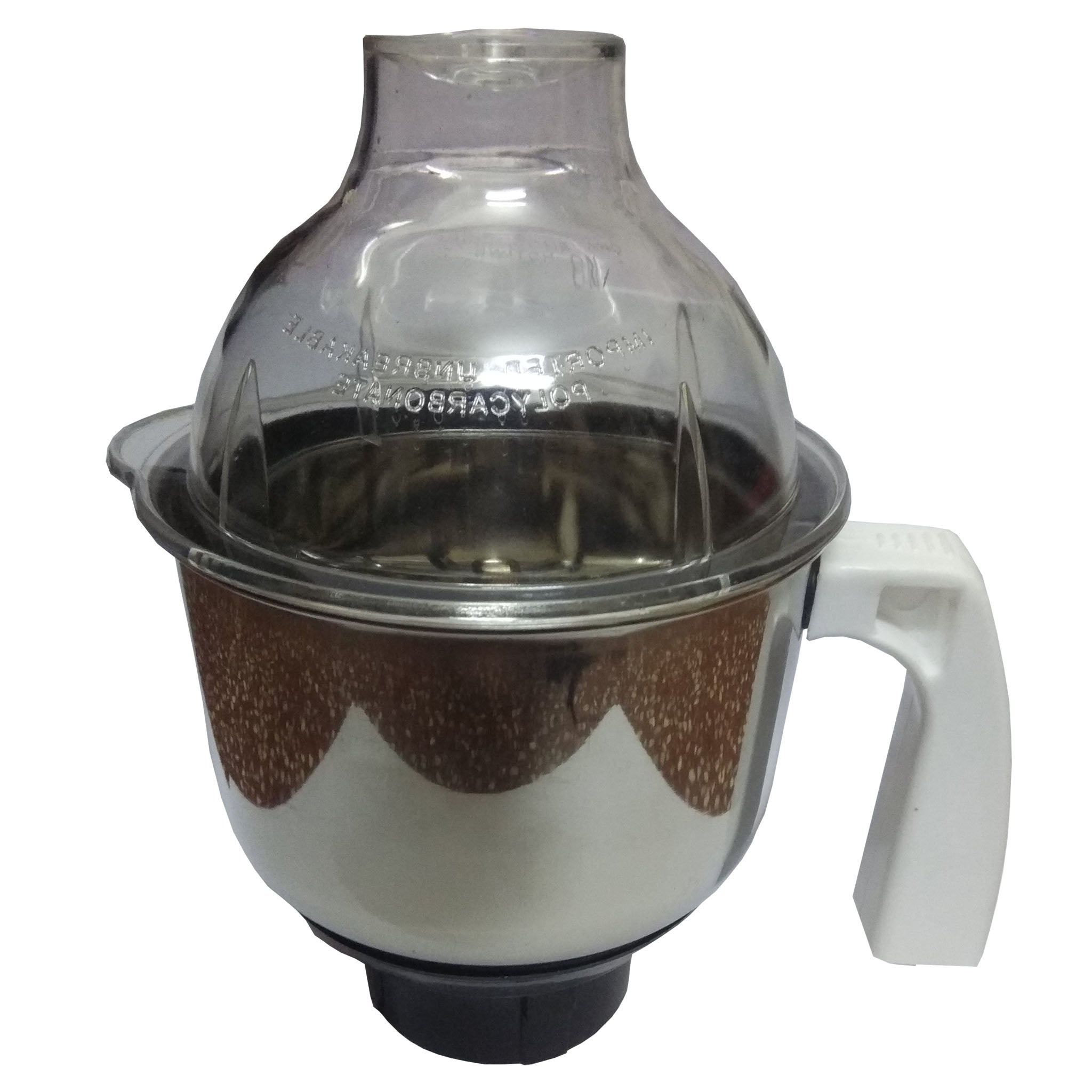 Preethi Big Grinder / Mixer Jar Stainless Steel (1000 ml)