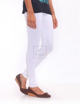 PRISMA LEGGINGS-White