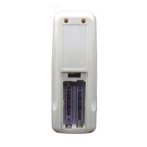 York Air condition Remote Control* (AC59)