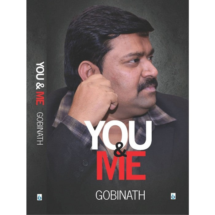 You and Me (English Book)