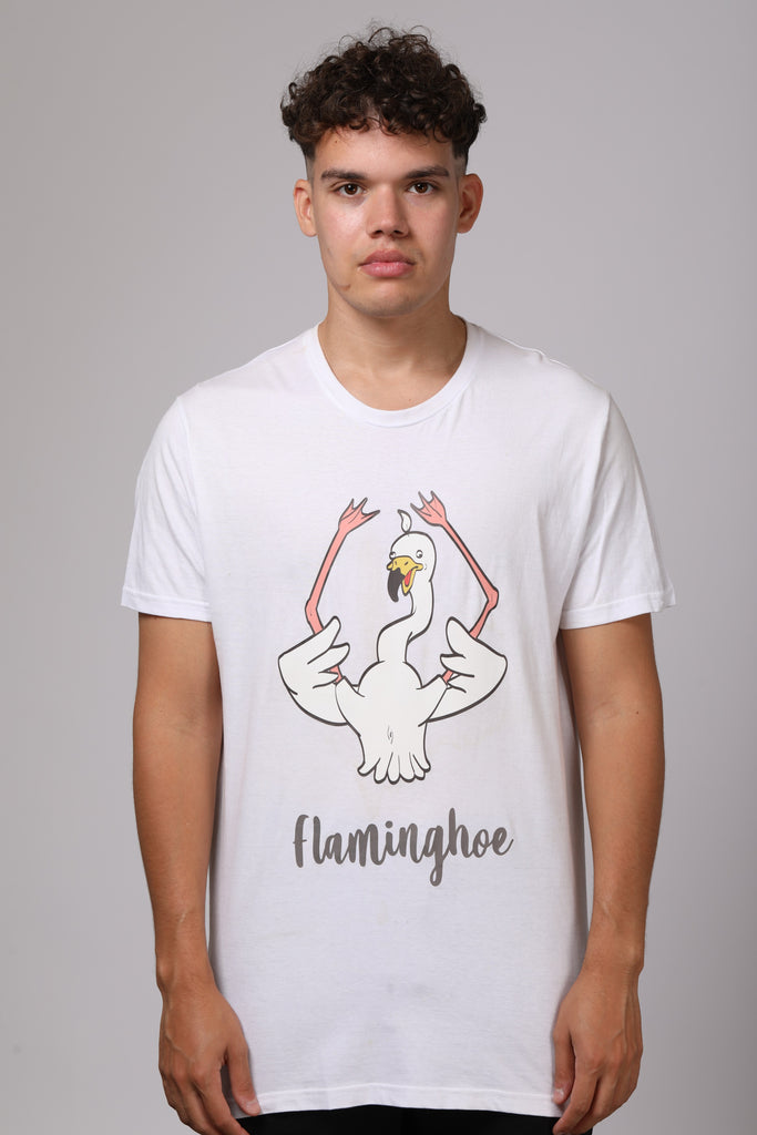 Flaminghoe