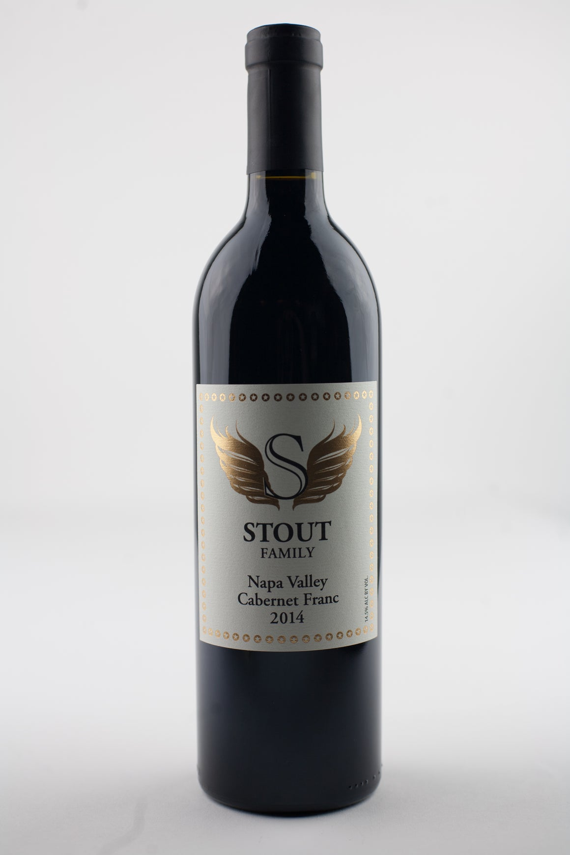 Cabernet Franc Special Selection 2014 750ml