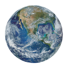 Load image into Gallery viewer, Earth Puzzle- 1000 pieces