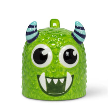 Load image into Gallery viewer, Monster Mug- Green