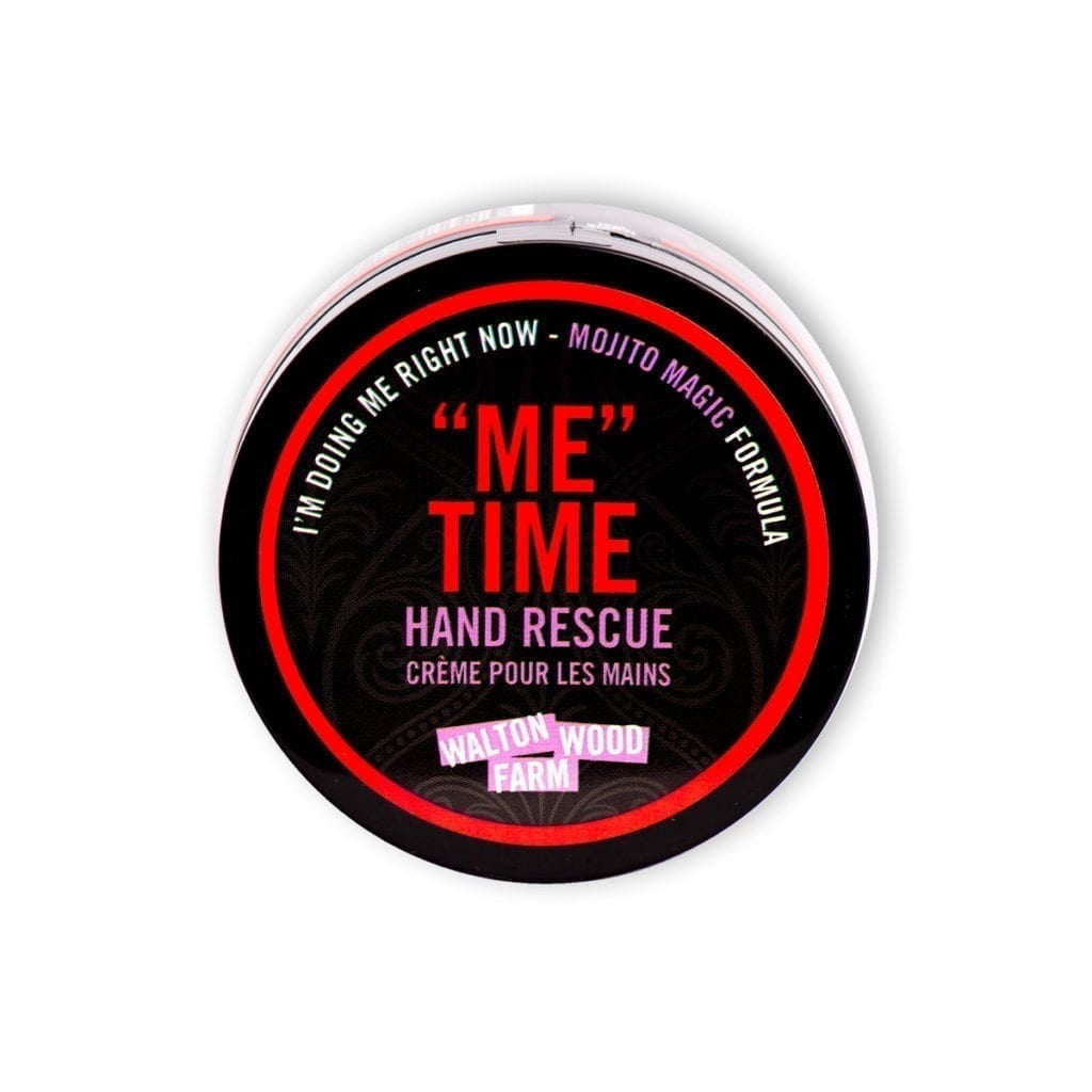 "Hand Rescue Cream- ""Me Time"""