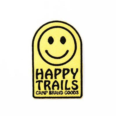 Camp Happy Trails Patch