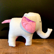 Load image into Gallery viewer, Plush Elephant- 2 Colours