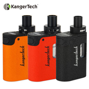 Kangertech TOGO Mini 2.0 Kit 1600mah 1.9ml CLOCC Coil