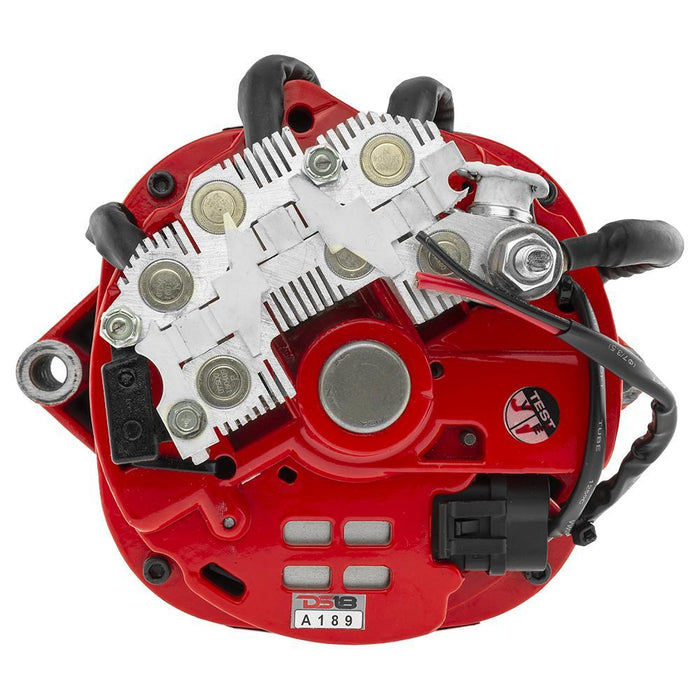INFINITE 350HD ALTERNATOR WITH MODULE AND REGULATOR
