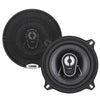 "BL4CK DI4MOND  5.25"" 3-WAY COAXIAL SPEAKERS 150 WATTS"