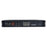 EXL SOUND QUALITY FULL RANGE CLASS D 4 CHANNEL AMPLIFIER 1200 WATTS